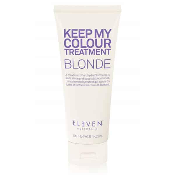 Blonde Treatment 200ml