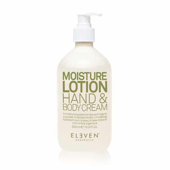 Moisture Lotion Hand Body Cream