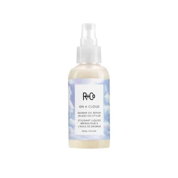 R+Co ON A CLOUD BAOBAB OIL AND REPAIR SLPASH ON STYLER