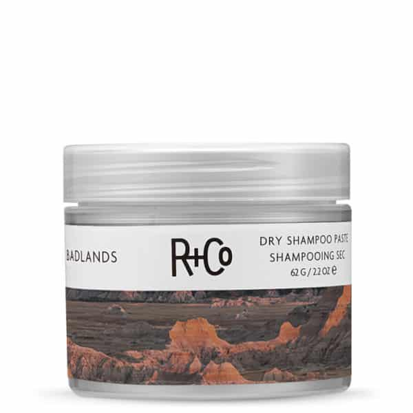 RCo BADLANDS Dry Shampoo Paste