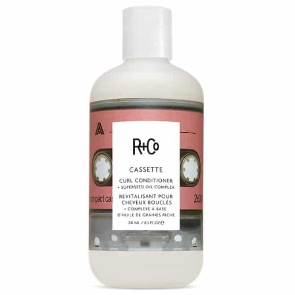 RCo CASSETTE Curl Conditioner