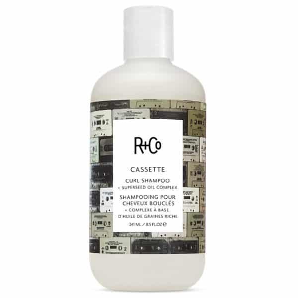 RCo CASSETTE Curl Shampoo