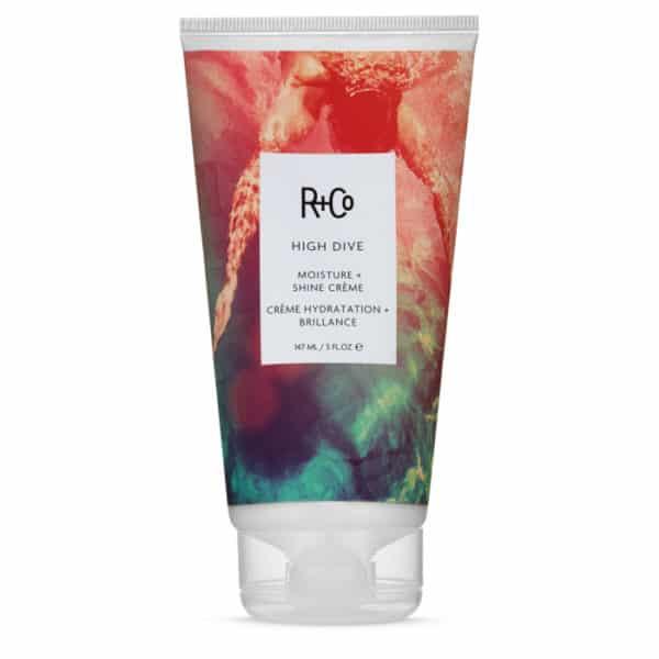 RCo HIGH DIVE Moisture Shine Crème