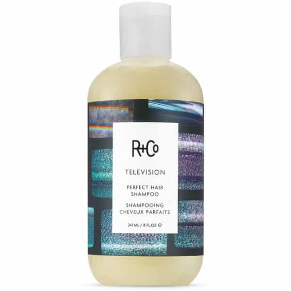 RCo TELEVISION Perfect Hair Shampoo