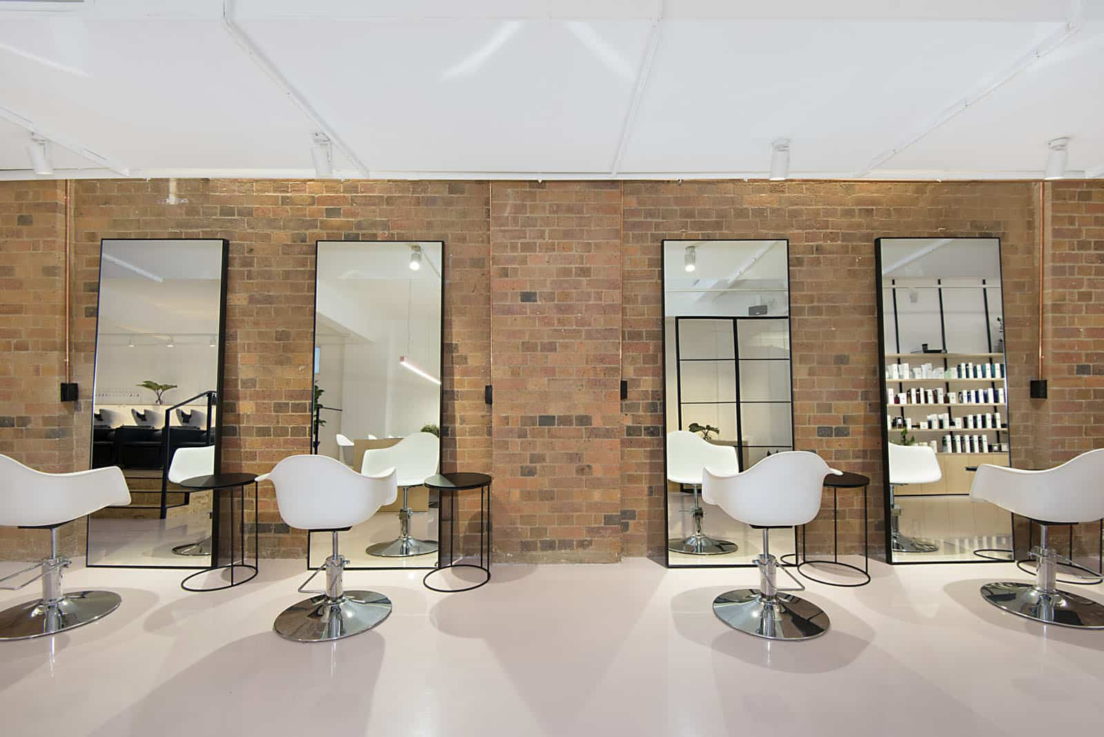 Rixon Hair Salon Internal 4