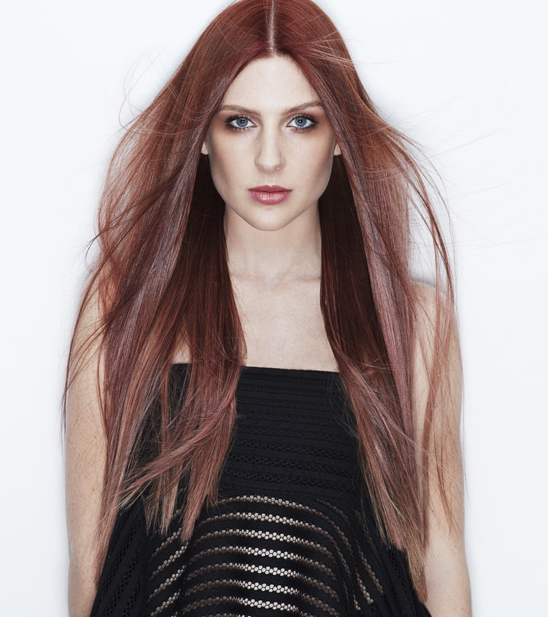 Rixon Hair hair competition hero shot 5