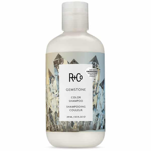 r co gemstone colour shampoo